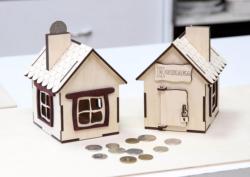 Wood Money Box Laser Cut Piggy Bank Free Vector Cdr