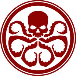 Hydra logo vector Free Vector Cdr