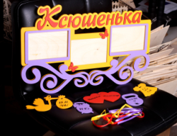 Ksyusha Free Vector Cdr
