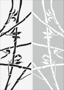 Sandblast Pattern 2191 Free Vector Cdr