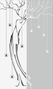 Seamless Abstract Stroke Pattern Sandblast Pattern Free Vector Cdr