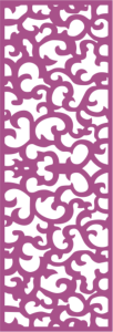 Screen 2d Pattern For Laser Free Vector Cdr