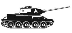 Army Tank Vector Free Vector Cdr