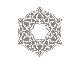 Circular Pattern In The Form Of A Mandala Free Vector Cdr
