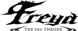 Lineage II Freya Logo Vector Free Vector Cdr