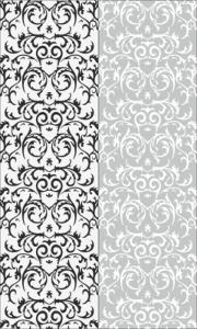 Swirl Sandblast Pattern Free Vector Cdr