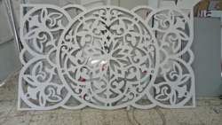 Laser Cut Vector Panel Cutting Free Vector Cdr