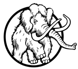 Mammoth Vector Art Free Vector Cdr