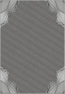 Guilloche Vector Pattern Free Vector Cdr