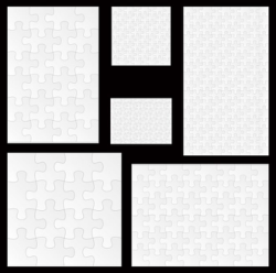 Puzzles Free Vector Cdr