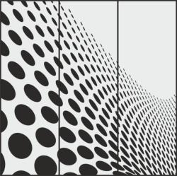 Sandblast Pattern 2168 Free Vector Cdr