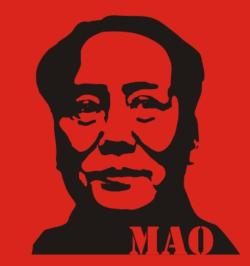 Mao Zedong Free Vector Cdr