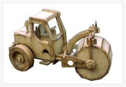 Tractor Compressor Roller Free Vector Cdr
