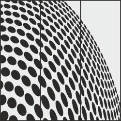 Sandblast Pattern 2163 Free Vector Cdr