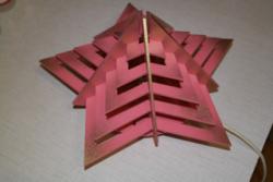 Svetilnik Zvezda Free Vector Cdr