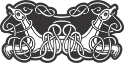 Celtic Ornament Free Vector Cdr