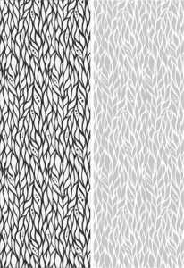 Abstract Line Art Sandblast Pattern Free Vector Cdr