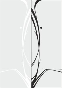 Sandblasting Abstract Drawing Free Vector Cdr