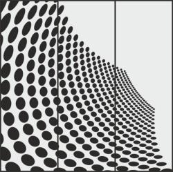 Sandblast Pattern 2171 Free Vector Cdr
