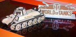 Tank T34 V Tyuninge Free Vector Cdr