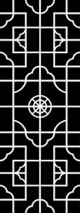 镂空宝典-b (187) Free Vector Cdr