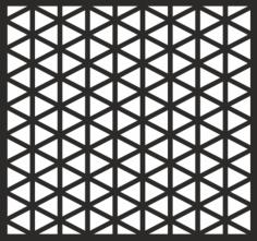 Seamless Geometric Pattern Free Vector Cdr