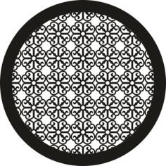 镂空宝典-b (168) Free Vector Cdr