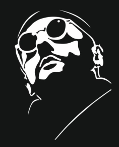 Leon Killer Free Vector Cdr