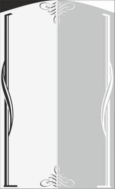 Sandblast Pattern 2225 Free Vector Cdr