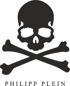 Philipp Plein Logo Free Vector Cdr
