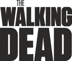 The Walking Dead Free Vector Cdr