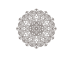 Mandala design drawing vector Free Vector Cdr