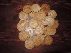 Medali Svadba Ayu Ver 17 Free Vector Cdr