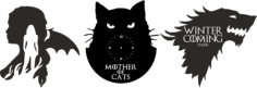 Mother Of Cats Free Vector Cdr