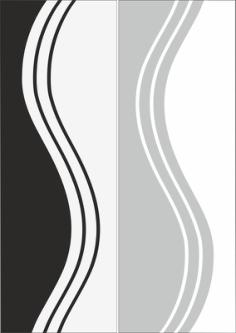 Modern Sandblast Pattern Free Vector Cdr