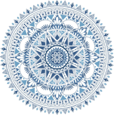 Boho pattern style graphic vector Free Vector Cdr