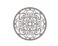 Mandala Design Element Vector Art Free Vector Cdr