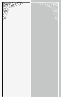 Sandblast Pattern 2181 Free Vector Cdr
