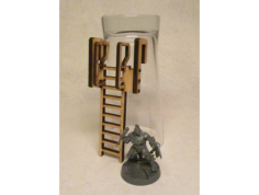 Ladder 1 3mm Free Vector Cdr
