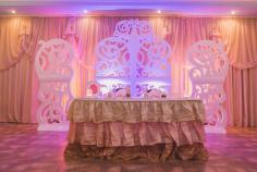 Laser Cut Wedding Screen Free Vector Cdr