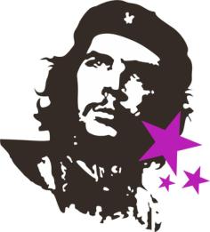 Che Guevara Vector Free Vector Cdr