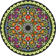 Mandala Vector Art Free Vector Cdr
