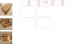 Shkatulka 3 Free Vector Cdr