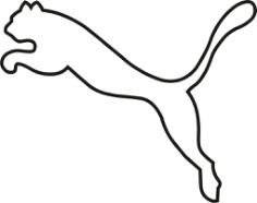 Puma Free Vector Cdr