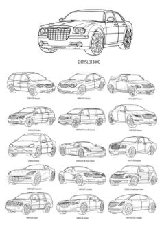 Chrysler Free Vector Cdr