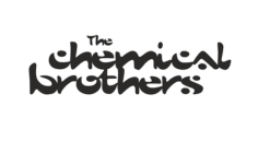 The Chemical Brothers logos vector Free Vector Cdr