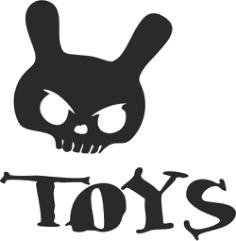 Toys Igrushki Sticker Free Vector Cdr