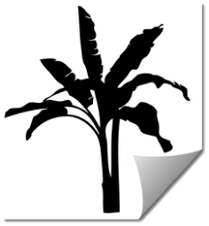 tree 9 Free Dxf for CNC