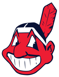 cleveland indians Free Dxf for CNC