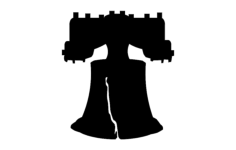 liberty bell Free Dxf for CNC